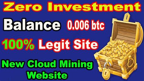 Bitcoin faucets are websites from which you can earn free bitcoin by rolling a dice for free. New Bitcoin Mining Website 2019 | Earn 0.006 BTC Daily Without Investmen... | Bitcoin mining ...