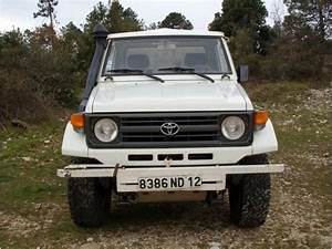 Véhicule Utilitaire Occasion Nice : toyota hzj 75 4x4 pick up diesel nice 06100 voiture occasion pas cher ~ Gottalentnigeria.com Avis de Voitures