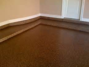 Epoxy Garage Floors Houston by Epoxy Floors Houston Services All Commercial Sites