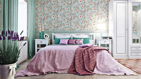 wallpapers bedroom beautiful ideas  walls