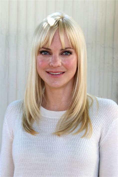 Anna Faris Mom Press Conference West Hollywood