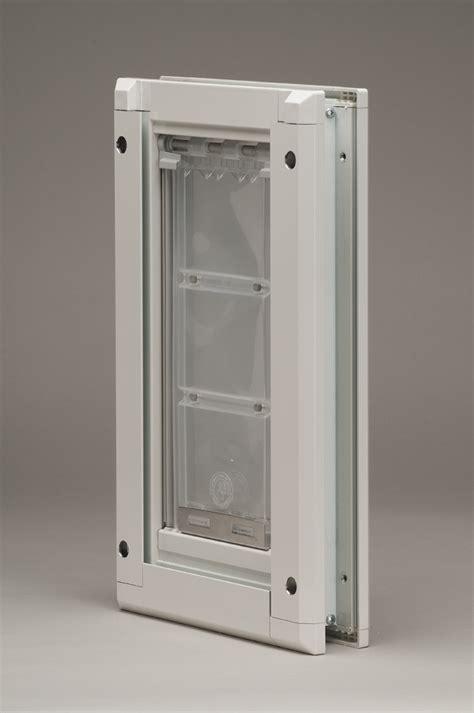 endura door weather tight pet door made