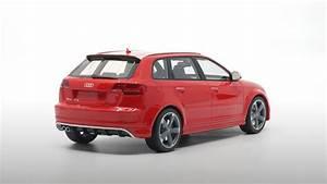 Audi Rs3 8p Sportback Grey Wheels