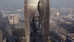 Zaha Hadid Bauwerke : zaha hadid architects leeza soho skyscraper beijing floornature ~ Frokenaadalensverden.com Haus und Dekorationen