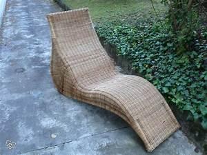 Chaise En Rotin Ikea : fauteuil chaise longue ikea karlskrona rotin sw7 ameublement haute garonne ~ Teatrodelosmanantiales.com Idées de Décoration