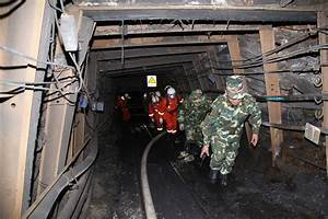 At Least 19 Killed In Gas Explosion At Coal Mine In