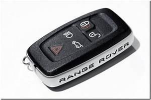 2010 Range Rover  U2013 Hi Res Shot Of The New Smart Key  U00bb Ovalnews Com  U2013 Always Fanatical