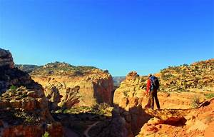 Pack It In  Canyoneering