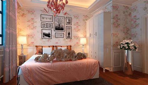 Schlafzimmer Romantisch Modern by Small Bedroom Design