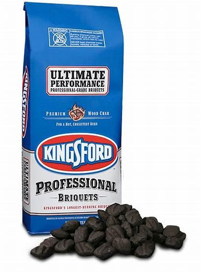 Kingsford Professional Briquets Charcoal
