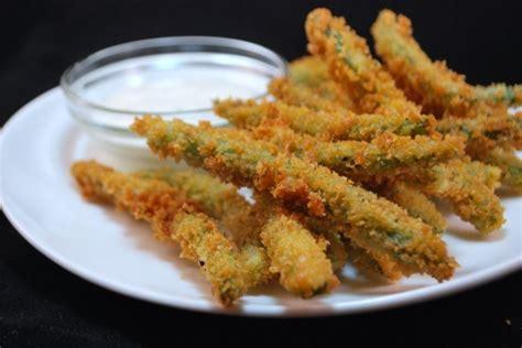 crispy green bean fries tgi fridays  todd wilbur recipe
