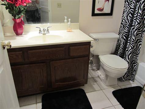 Bathroom Ideas On A Budget by Fabulous Small Cheap Bathroom Ideas Azurerealtygroup