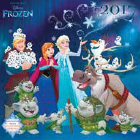 frozen calendars ukpostersabposterscom