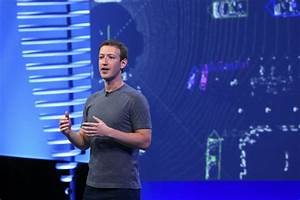 Mark Zuckerberg introduces his artificial intelligence ...