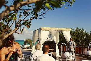 playa del carmen wedding paradisus la perla jessica and jay With playa del carmen honeymoon