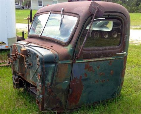 purchase   chevy truck cab hot rod rat rod