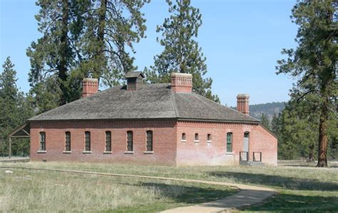 fort spokane visitor center edx seattle