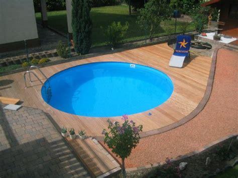 Pool 1 50 Tief by Rundbecken 1 50 M Tief Folie 0 8 Mm Blau Variante 4 00 M