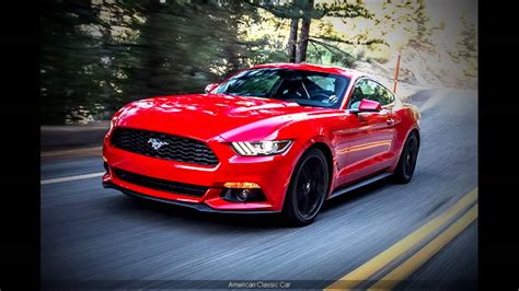 Ford Mustang 2015 Price In Uae
