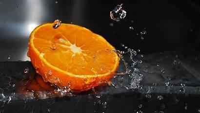 3d Pc Orange