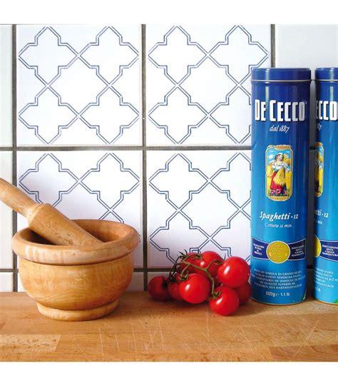 stickers ardoise pour cuisine stickers pour carrelage cuisine ou salle de bain souk wadiga com