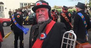 Bullockers plough tour pays tribute to trombonist Brian ...