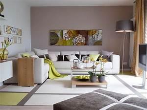 Design Bilder Wohnzimmer : wohnideen wohnzimmer tapeten ~ Frokenaadalensverden.com Haus und Dekorationen