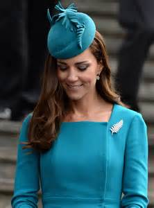 Kate Middleton New Zealand