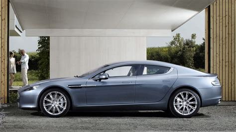 Aston Martin Rapide S Hd Picture by Aston Martin Rapide Wallpapers Pictures Images