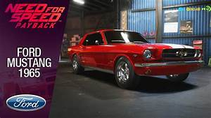 Need for Speed: Payback - Ford Mustang 1965 - YouTube