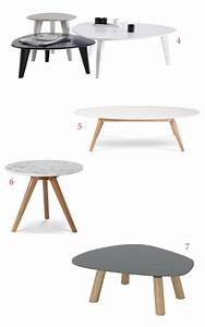 Charmant idee deco salon scandinave 7 choisir une table for Deco cuisine pour table basse design