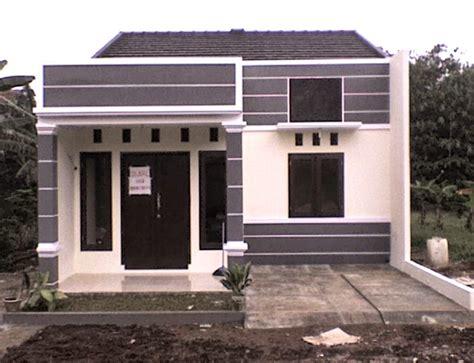 rumah type  minimalis design rumah minimalis