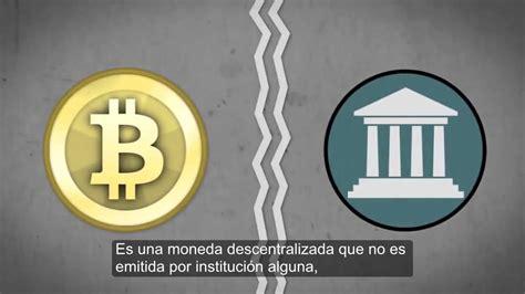 Toda la información sobre bitcoin, en español. Que es un Bitcoin Espanol - YouTube