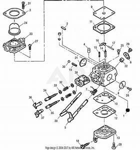 Mtd Mac280b 41ar322g077  41ar322g077 Mac280b Parts Diagram