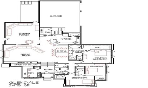 modern narrow lot house plans steep narrow lot modern