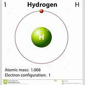 oxygen-atom-model-3d