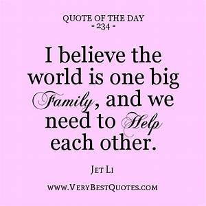 Quotes About Supporting Each Other QuotesGram