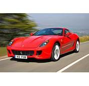 Ferrari 599 2006 2012 Review 2019  Autocar