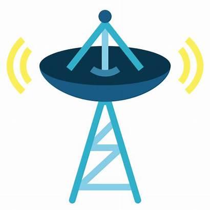 Broadcast Icon Icons