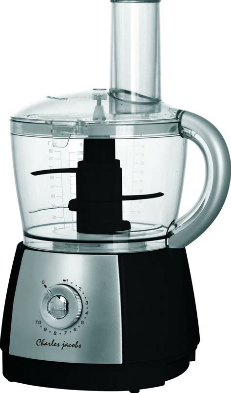 blender cuisine charles food processor electric blender juicer