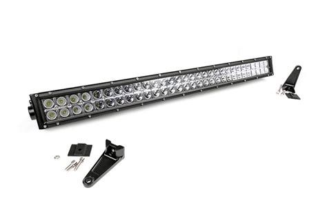 country 30 inch dual row cree led light bar