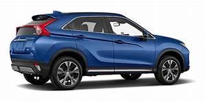 Mitsubishi New Eclipse Cross 2019 2 0 Cc