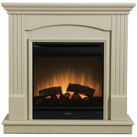 fireplace argos buy dimplex chadwick 1 2kw electric suite at argos co uk