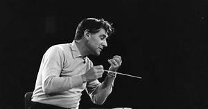 Celebrating Lenny: The Leonard Bernstein Fund