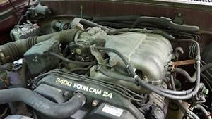 Engine Oil Light On Quick Fix Of Check Engine Light Due To Code P0456 On 2003