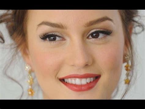 makeup tutorial blair waldorf leighton meester