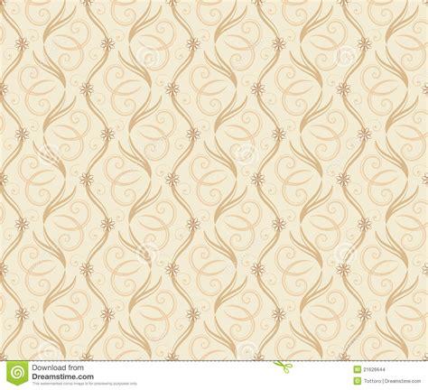 wallpaper seamless texture stock vector illustration