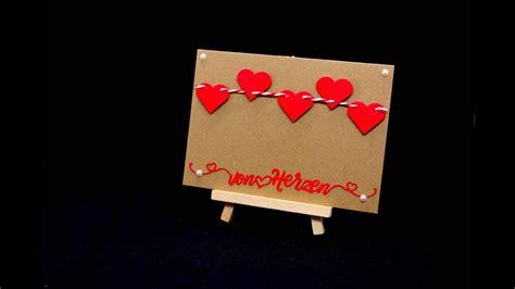 valentinstag geschenk selber basteln valentinstag geschenk selber basteln valentinstag ideen