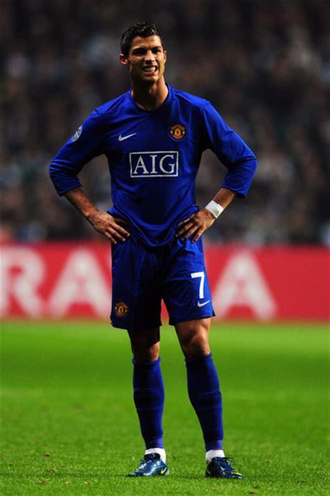 Cristiano Ronaldo - Cristiano Ronaldo Photos - Celtic v ...