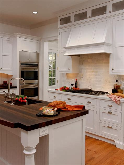 kitchen islands functional design options hgtv